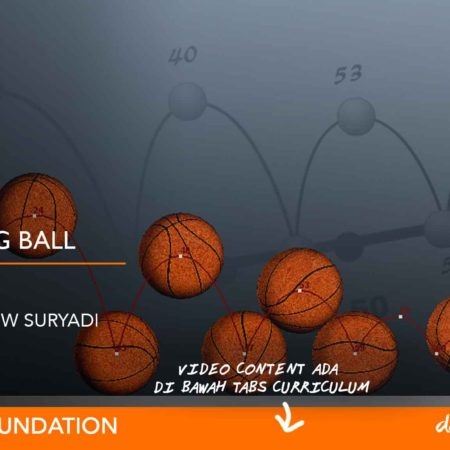 Dapoer Animasi : Basic Animation – Animasi Bouncing Ball
